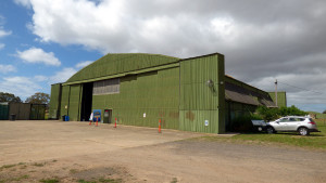 The Hangar at Werribee